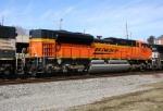 BNSF 9360